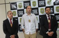 Novos delegados para Ipanema e Raul Soares