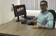Rodrigo Garcia, do Grupo Sema, será homenageado com o Mérito Empresarial