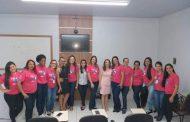 HCL promove palestras sobre o Outubro Rosa