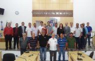 Reunião com DNIT busca alternativas para comerciantes nas margens da BR-262