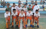 Estrelaite Sub-7 e Sub-11 são campeões do Torneio Bola na Rede