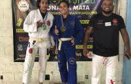 Team Rhodes BJJ promove competição em Manhuaçu