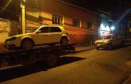 Adolescentes são apreendidos após roubarem veículo