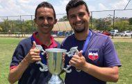 Boston Sub-16 retorna de São Paulo com taça de vice na bagagem