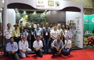 Comitiva manhuaçuense participa da Semana Internacional do Café 2019