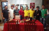 Cafés especiais de produtores da região chamam a atenção de compradores internacionais