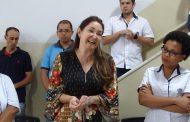 Cici Magalhães retorna à Prefeitura de Manhuaçu
