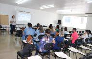 Regional promove reunião de enfrentamento à tuberculose