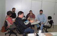 GRS promove reunião com gestores municipais e Cisdeste