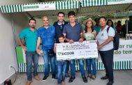 Manhuaçu recebe encerramento do Concurso de Qualidade do Café das Matas de Minas