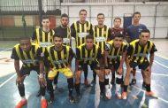 OAB vence Torneio ACIAM Clube Futsal 2019