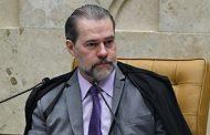 Dias Toffoli confirma decisão que determinou exoneração de secretários municipais de Santana do Manhuaçu