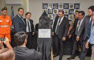 Inaugurada nova Inspetoria da PC em Manhuaçu