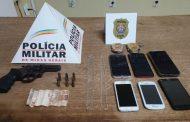 Oficial da PM detalha ação que impediu que lotérica fosse assaltada em Ipanema