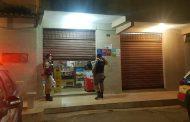 Final de semana é marcado por quatro homicídios na região