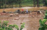 Assistência Social faz balanço dos danos causados pelas chuvas em Luisburgo