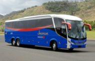 Estados e cidades fecham entradas impedindo ônibus da Viação RioDoce de circularem