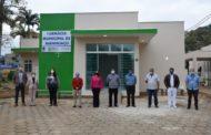 "Inaugurada Farmácia Municipal ""Juarez Elói"""