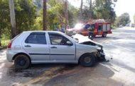 Motorista morre em colisão na BR-262