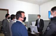 Delegacia de Polícia Civil recebe o Plantão Digital