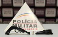 Ações da Polícia Militar em Mutum