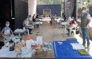 Jovens participam de curso de Classificação e Degustação de Café