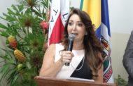 Prefeita Cici Magalhães alega perseguição política