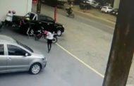 Homem baleado no bairro Ponte da Aldeia