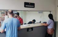 Ciretran Manhuaçu trabalha com efetivo ampliado para atender demanda