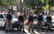 Polícia Militar dá início à Operação Natalina