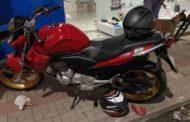 Motociclista morre após sofrer acidente na rua Amaral Franco