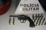 PM prende envolvidos em homicídio em Matipó