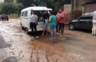 Secretaria de Trabalho e Desenvolvimento Social atende população atingida pelas enchentes