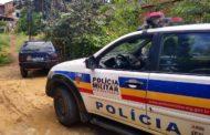 Veículo furtado em Reduto é recuperado em Manhuaçu