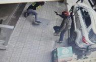 Bandidos roubam malote no bairro Santo Antônio