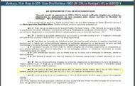 Secretário de Fazenda esclarece sobre reajuste do IPTU de Manhuaçu