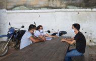 Classificados na 1ªetapa do Processo Seletivo Simplificado para Trabalhador Braçal passam por entrevista
