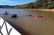Corpo de jovem encontrado na represa de Granada