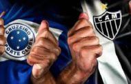 Atlético e Cruzeiro começam a preparação para o clássico de Domingo