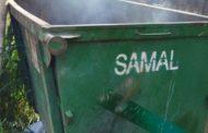 Ação de vandalismo causa prejuízos aos cofres públicos