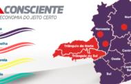 Onda Roxa permanece em 12 região de Minas