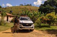 Polícia Militar lança a Megaoperação Campo Seguro