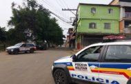 Morador de rua é morto a tiros