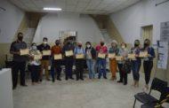 Prefeita empossa membros do Conselho Municipal do Patrimônio Cultural