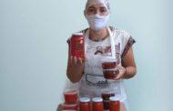 Mulheres empreendem na área de alimentação em Simonésia e Canaã