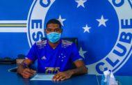 Revelado pelo Boston City FC Brasil, Ygor chega ao Cruzeiro
