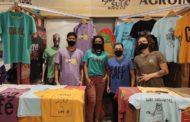 Manhuaçu presente ao ExpoSul Rural Gastronomia no ES