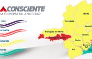 Minas registra queda de 11% na incidência da covid- 19 e menor pressão por leitos de UTI em todas as regiões