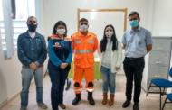 Prefeitura de Manhuaçu se mobiliza por conta de alerta de frio intenso
