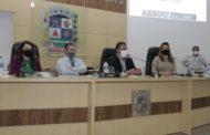 Câmara de Manhuaçu promove audiência pública com os taxistas